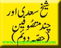 sheikh-saady-and-few-Soofi.(part-2-title)